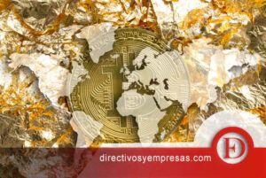bitcoins en el mundo