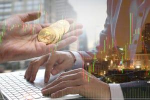 criptomonedas y economía real
