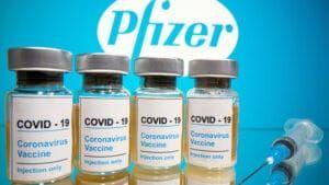 vacuna Covid Pfizer