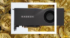 AMD Radeon son las mejores GPU para minar Bitcoins