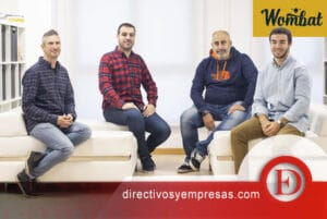 equipo The Wombat Company