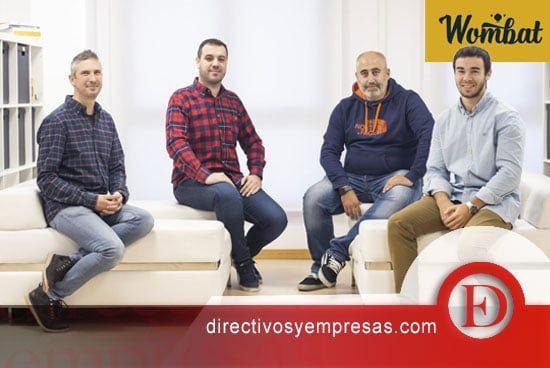 equipo The Wombat Company