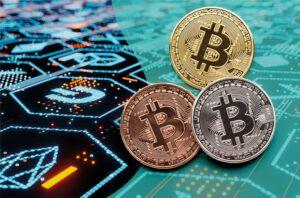 bitcoin y el mundo cripto