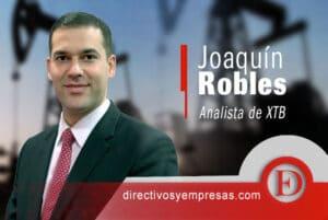 Joaquín Robles - Analista de XTB