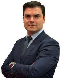 Darío García -Analista de XTB