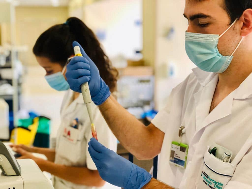 HOPE reduce al máximo los tiempos de espera en consultas oncológicas