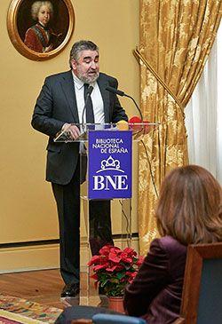 José-Manuel-Rodríguez,-ministro-de-Cultura-y-Deporte