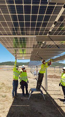 panales-solares-Endesa-Málaga