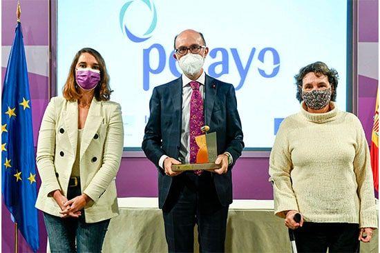 Pelayo-obtiene-el-Distintivo-de-Igualdad-del-Gobierno-de-España