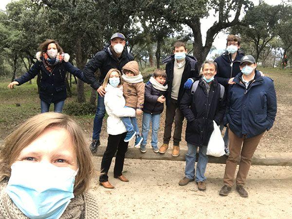 Naturgy se vuelca en el Día del Voluntariado