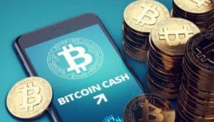 ¿Qué sucedió con la bifurcación de Bitcoin y Bitcoin Cash?