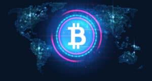 Usando Bitcoin por radio