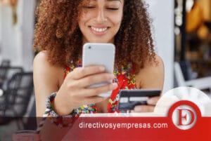 el auge del pago por móvil