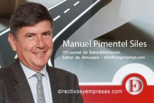 Manuel Pimentel aborda la reinvención profesional para los perfiles senior
