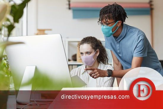 La pandemia acelera el trabajo colaborativo