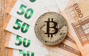 bitcoins euros