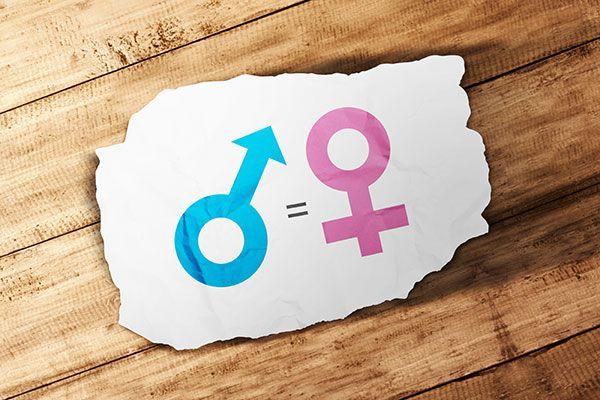 simbolo-de-la-igualdad-entre-géneros