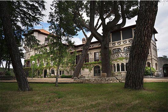 campus berzosa Universidad-Nebrija