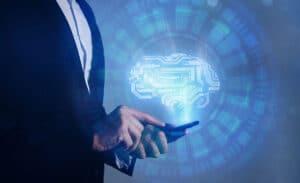 IA aplicado a la banca
