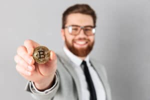 economía y bitcoin