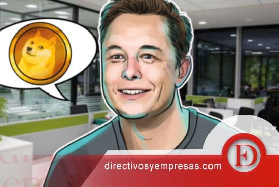 La criptomoneda favorita de Elon Musk, el Dogecoin (DOGE)