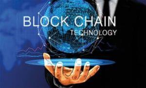 blockchain, tecnología clave del mundo cripto