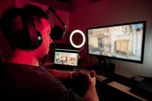 el streaming crece en tiempos de pandemia