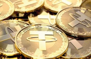 tokens tether