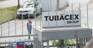 sede de Tubacex Group
