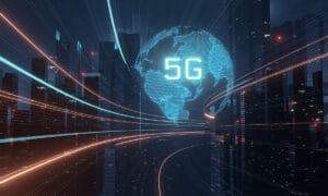 frecuencias 5G