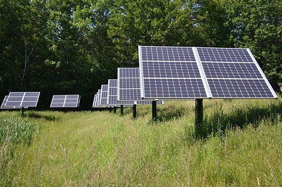 panales-para-energía-solar