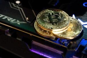 revalorización del bitcoin
