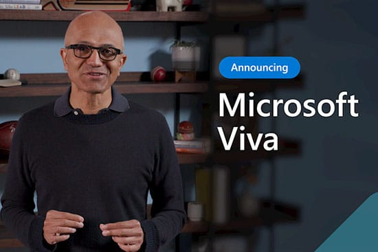 Satya-Nadella,-CEO-de-Microsoft,-presenta-Microsoft-Viva