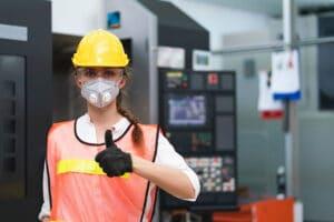 ¿Cómo formarse para ser técnico de prevención de riesgos laborales?