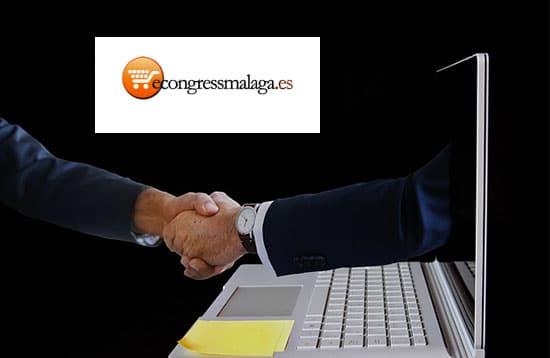 el eCongress de Málaga 2021 será totalmente online