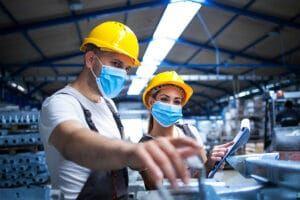 Prevención de riesgos laborales en las empresas