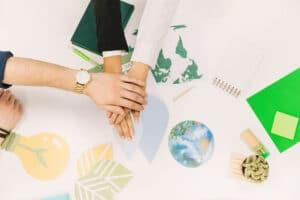 las empresas y el respeto al medio ambiente