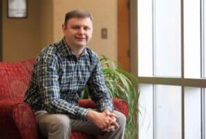 Daniel Larimer es conocido por la comunidad criptográfica por ser cofundador del intercambio BitShares DEX y la red social descentralizada Steemit.