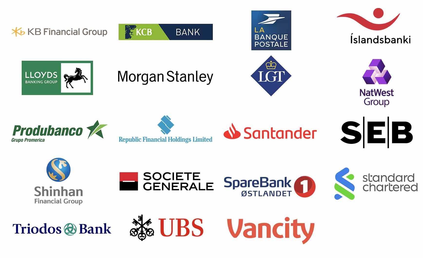 Santander es miembro fundador de NZBA