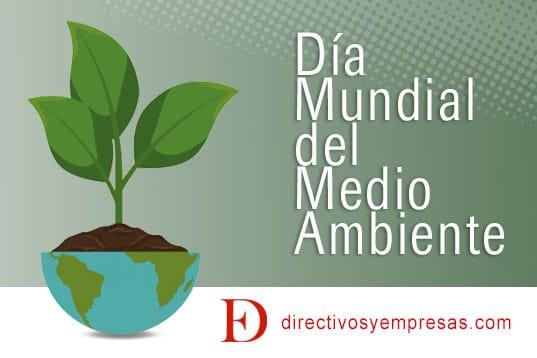 El tema del DMMA es la Reparación de Ecosistemas
