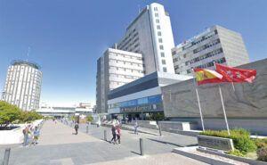 El Hospital La Paz es el mejor valorado del MRS