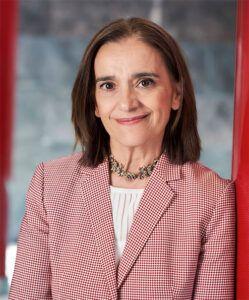 María Valcarce, directora de Fitur 2021