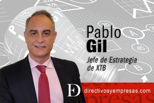 Pablo gil habla sobre la recuperación económica Covid de España