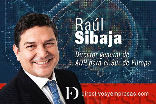 Raúl Sibaja habla de la gestión de RR.HH. durante el primer año de la pandemia del Covid.