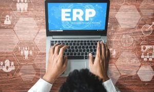 datos ERP Pymes