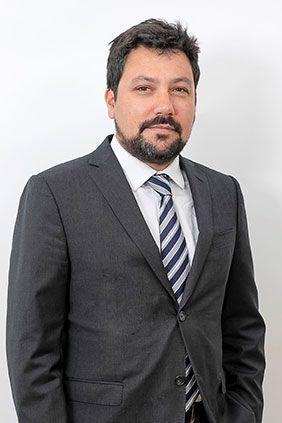 Javier-Corral, vicepresidente de BTS