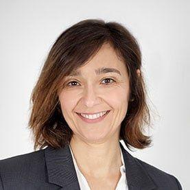 Marta Zaragoza, directiva de BTS