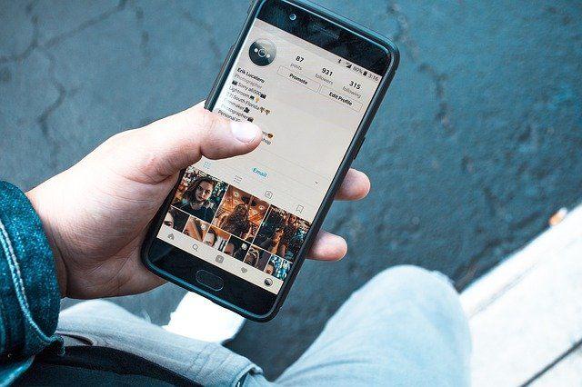 uso redes sociales