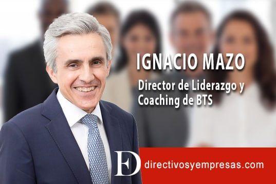 Ignacio Mazo BTS