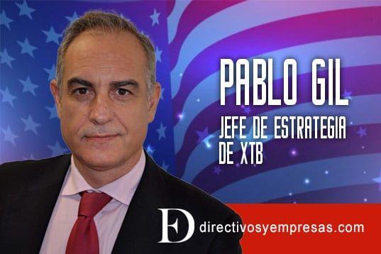 Pablo Gil, XTB